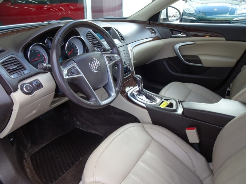 Buick Regal 2012 price $9,999