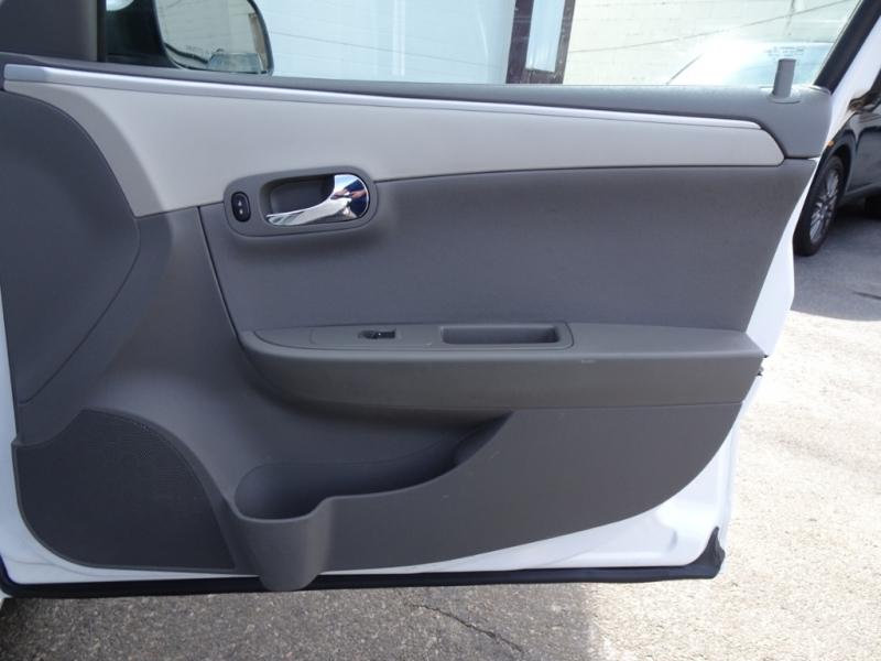 Chevrolet Malibu 2011 price