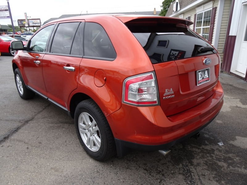 Ford Edge 2008 price $3,995