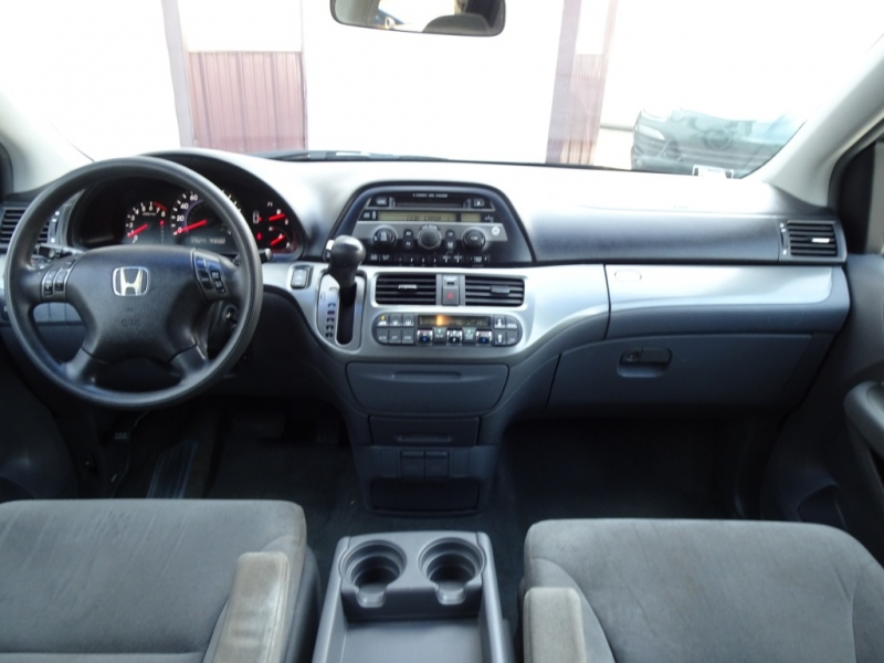 Honda Odyssey 2006 price $4,500