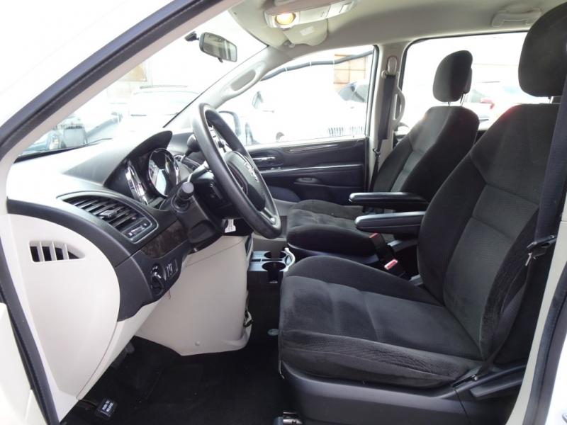 Dodge Grand Caravan 2014 price $7,995