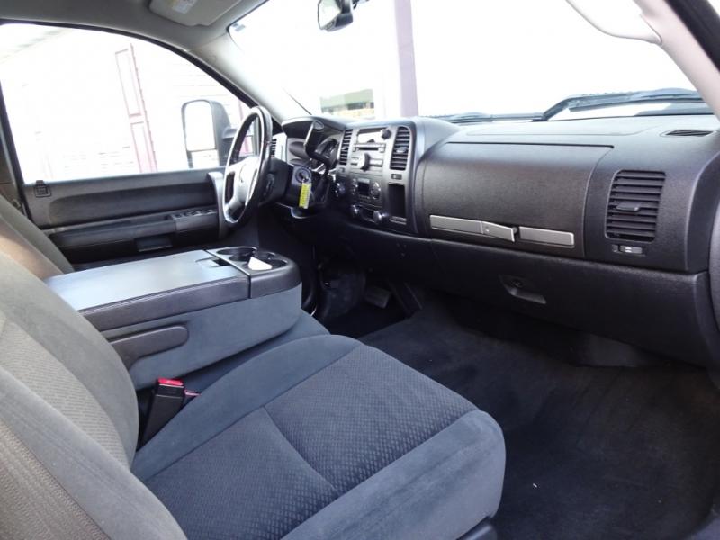 Chevrolet Silverado 2500HD 2007 price