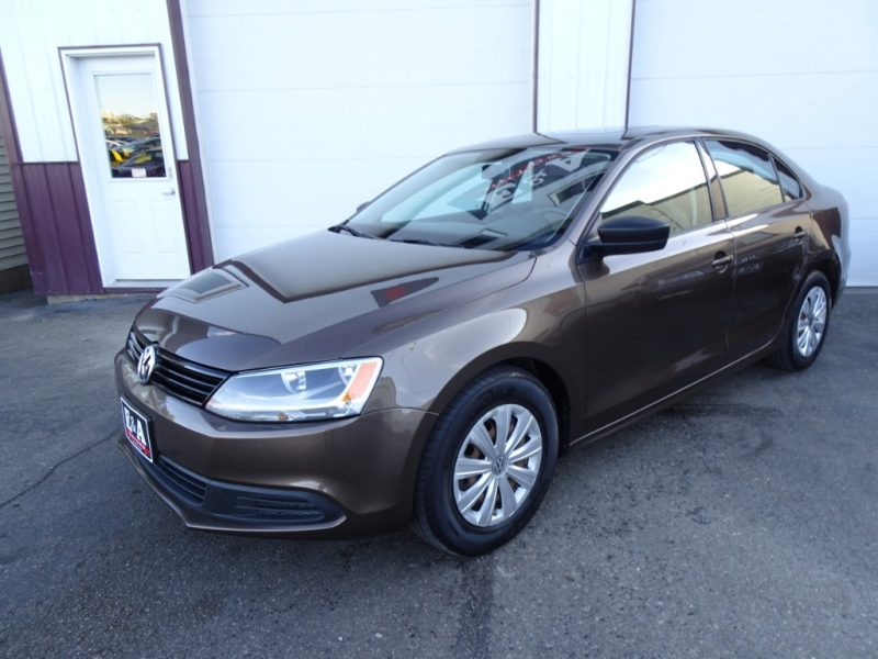 Volkswagen Jetta Sedan 2013 price $6,600
