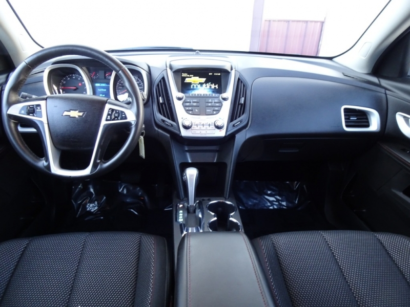 Chevrolet Equinox 2015 price \\