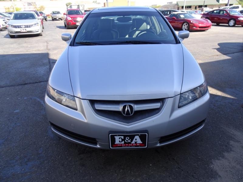 Acura TL 2006 price $4,300