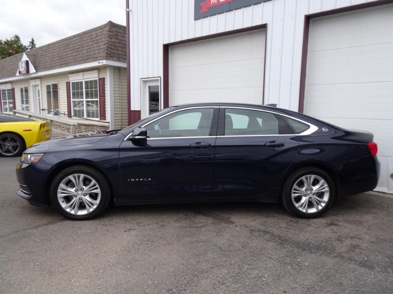 Chevrolet Impala 2015 price $9,500