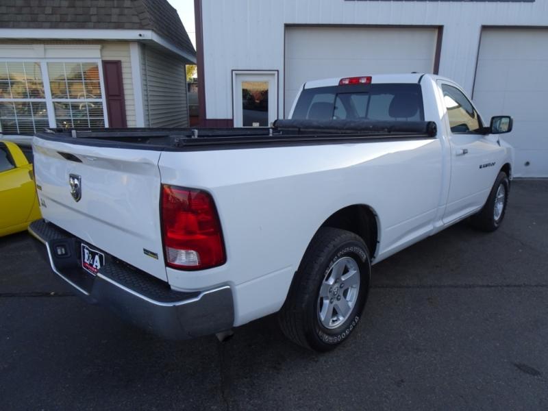 RAM 1500 2012 price $8,700