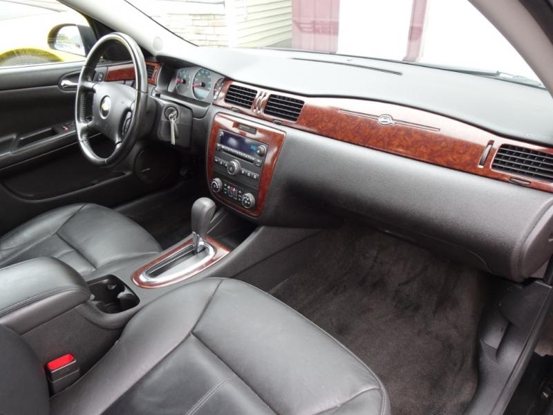 Chevrolet Impala 2011 price $5,900