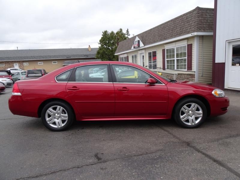 Chevrolet Impala 2013 price $7,500