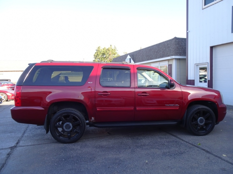 GMC Yukon XL 2009 price $5,995