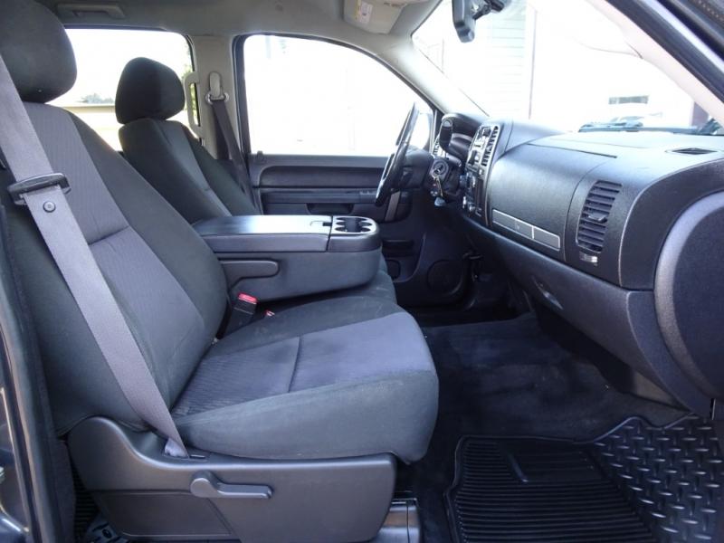 Chevrolet Silverado 1500 2011 price $13,995