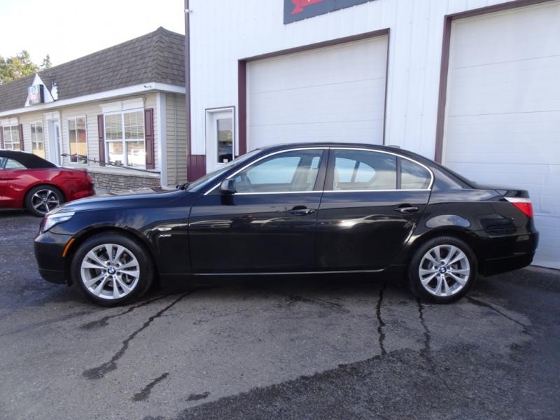 BMW 5-Series 2010 price $6,500