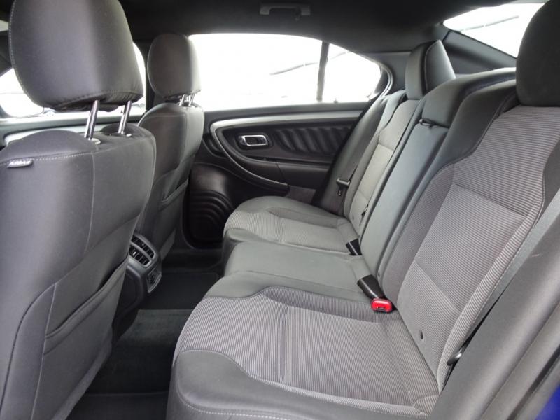 Ford Taurus 2015 price $12,500