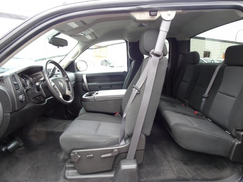 Chevrolet Silverado 1500 2011 price $14,995
