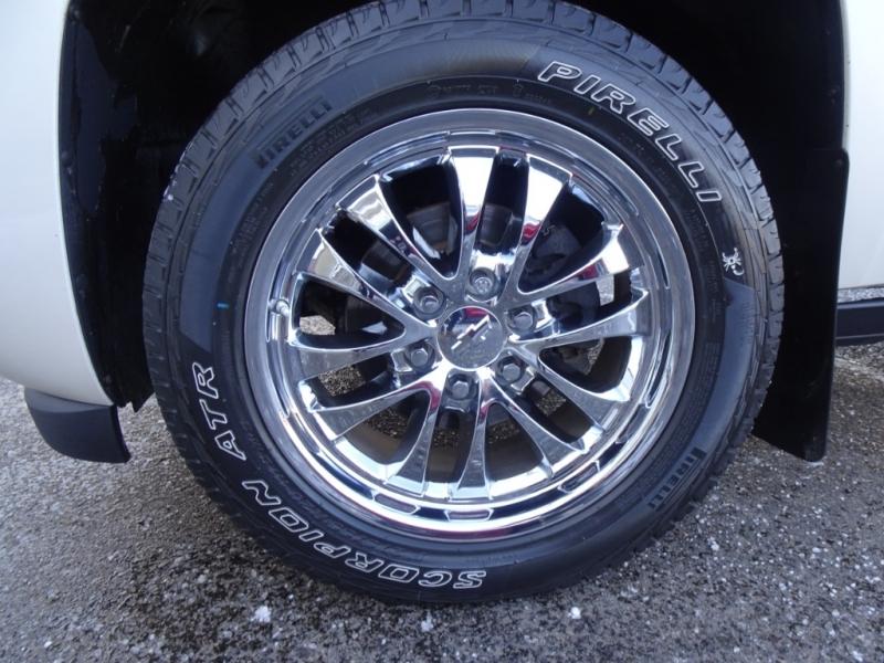 Chevrolet Tahoe 2008 price