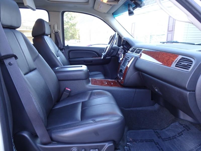 Chevrolet Tahoe 2008 price $17,900