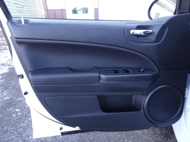 Dodge Caliber 2011 price