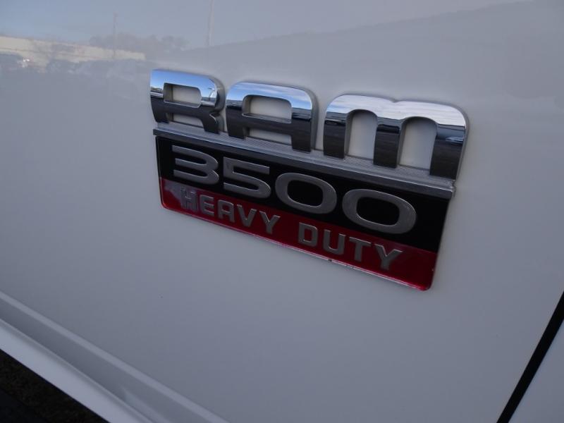 RAM 3500 2011 price $9,900