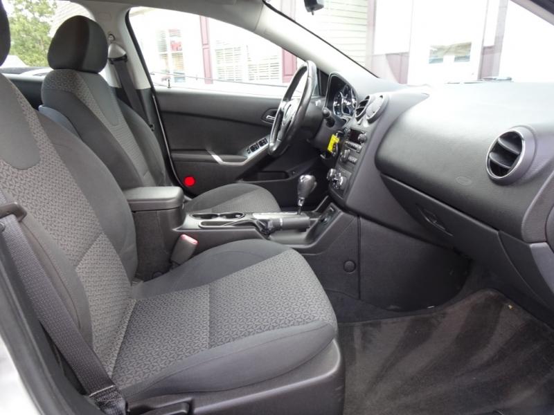 Pontiac G6 2009 price