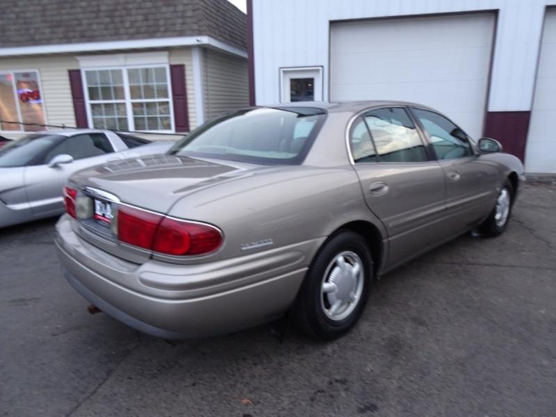 Buick LeSabre 2000 price