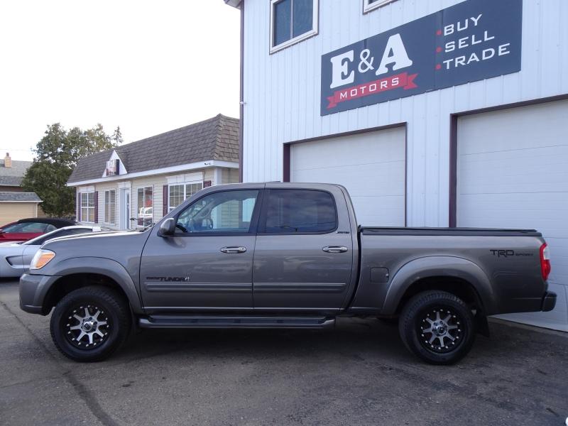 Toyota Tundra 2006 price $8,995