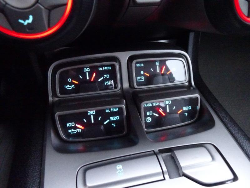 Chevrolet Camaro 2012 price $15,900