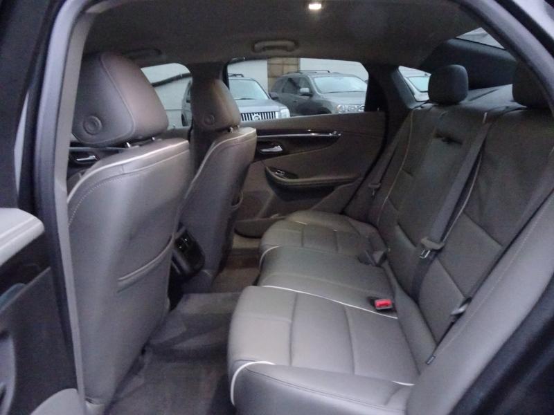 Chevrolet Impala 2015 price $13,900