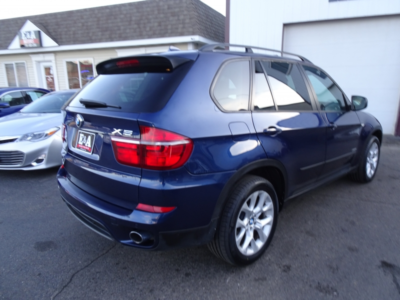 BMW X5 2011 price Call for price!
