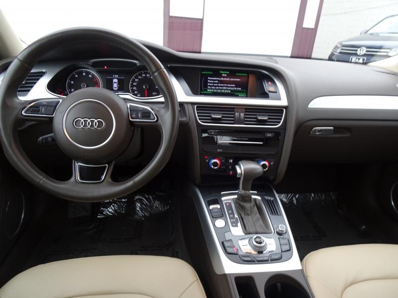 Audi A4 2016 price $20,900