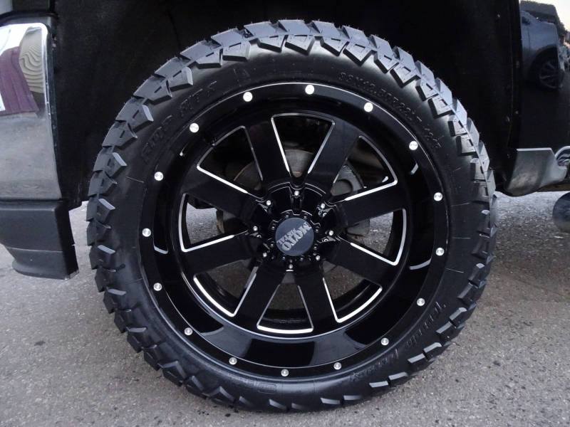 Chevrolet Silverado 1500 2017 price $25,500