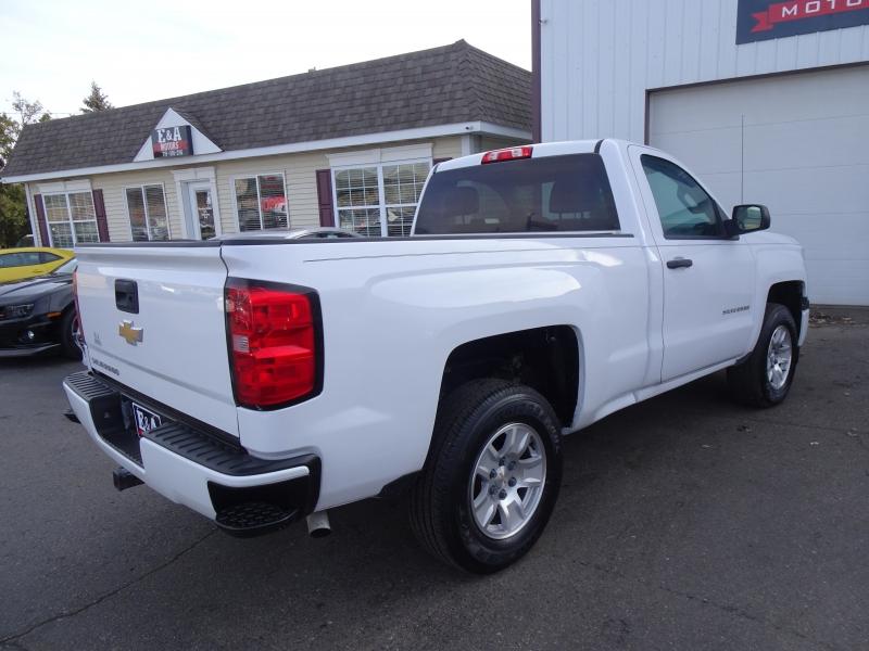 Chevrolet Silverado 1500 2014 price $14,500