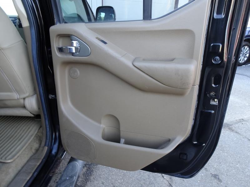 Nissan Frontier 2006 price $4,500