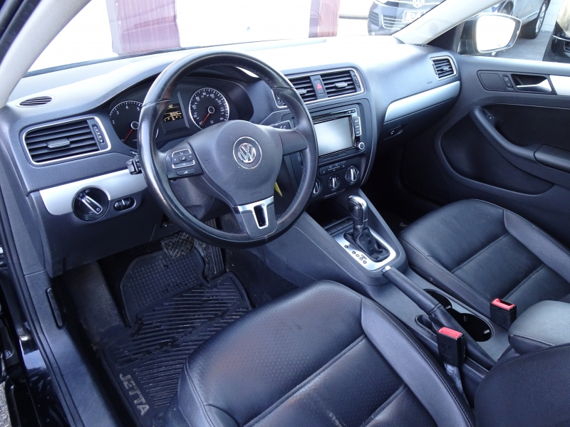 Volkswagen Jetta Sedan 2013 price $6,995