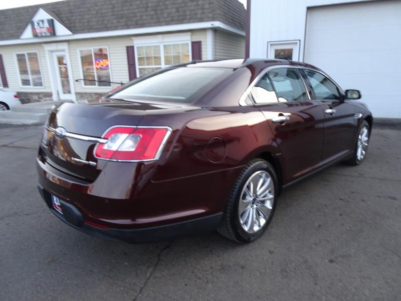 Ford Taurus 2010 price $6,995