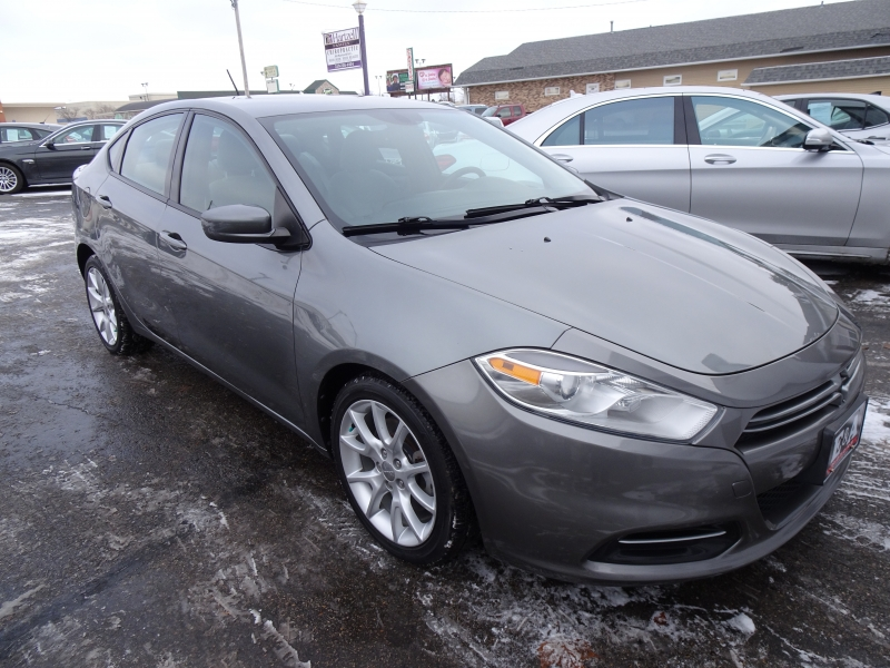 Dodge Dart 2013 price $7,500