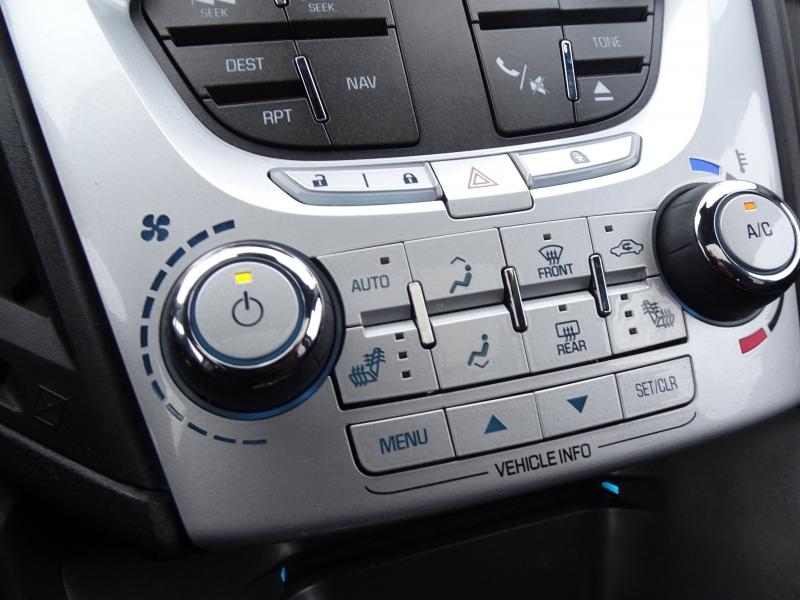Chevrolet Equinox 2012 price $12,995