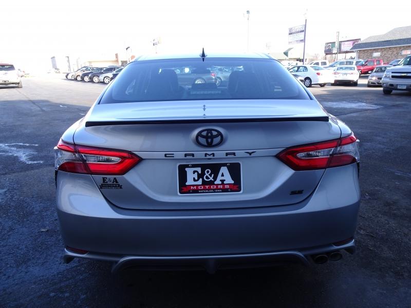 Toyota Camry 2019 price $20,995