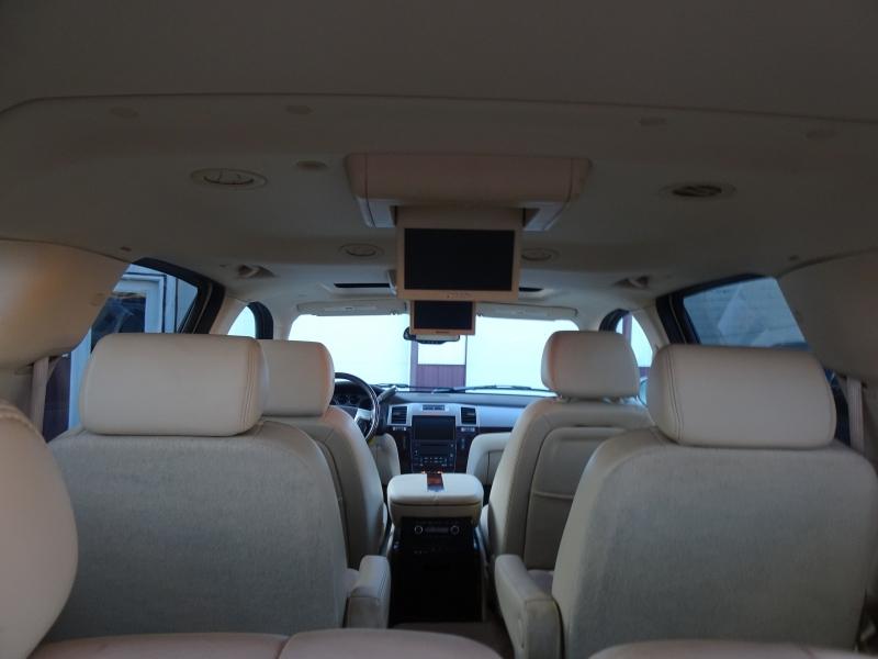 Cadillac Escalade ESV 2007 price