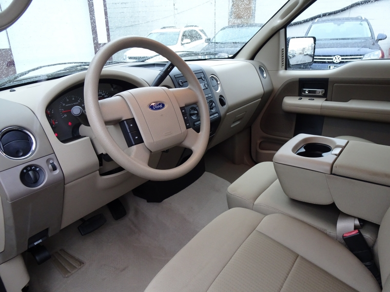 Ford F-150 2007 price