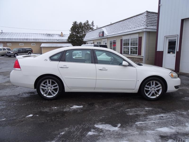 Chevrolet Impala 2008 price $2,995