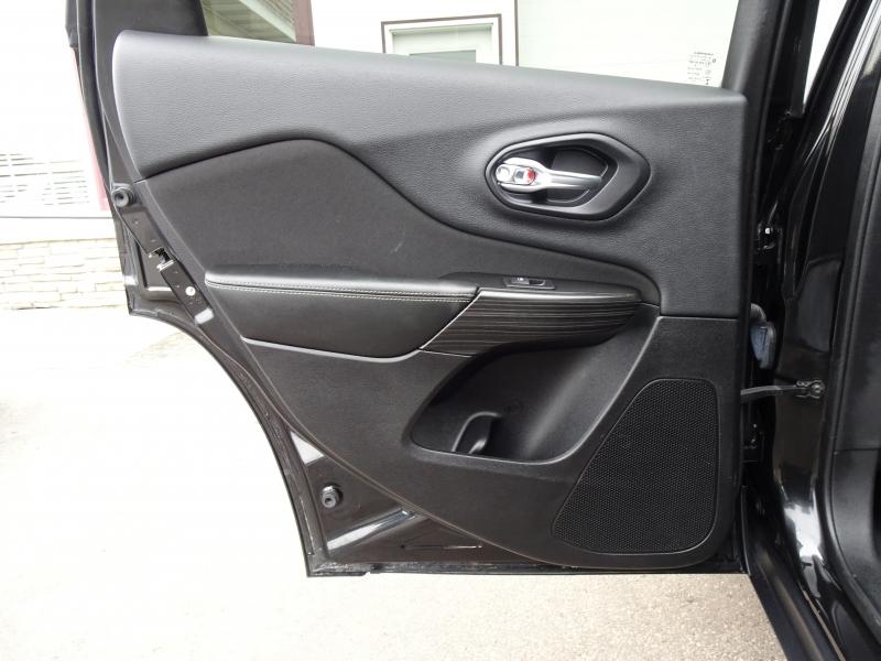 Jeep Cherokee 2014 price