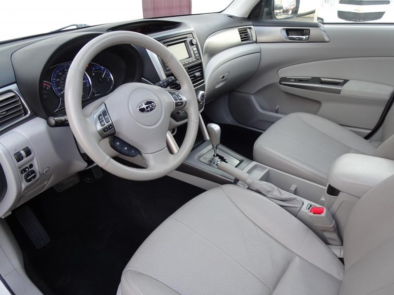 Subaru Forester 2013 price