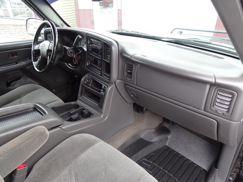 Chevrolet Silverado 1500 2005 price $5,995