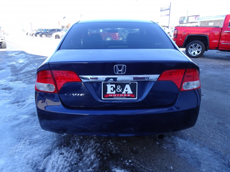 Honda Civic 2010 price $3,500