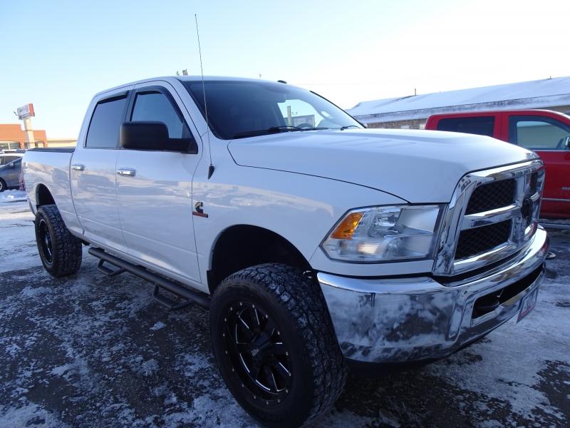 RAM 2500 2015 price $36,995