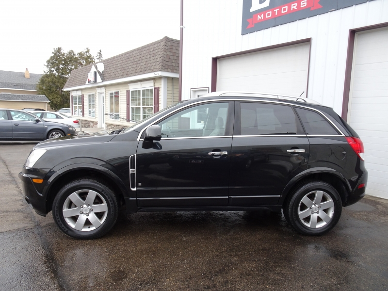 Saturn VUE 2008 price $5,900