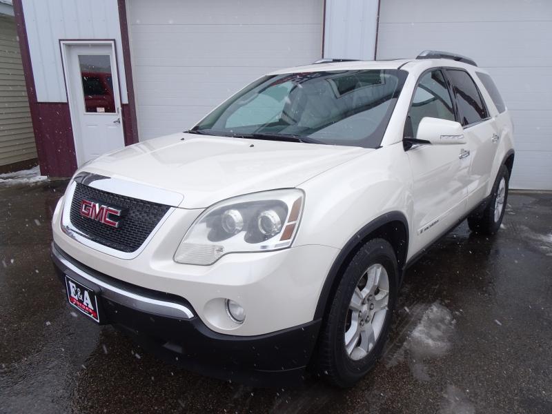 GMC Acadia 2007 price $4,995