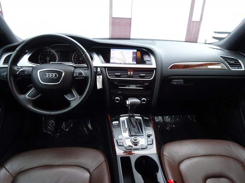 Audi A4 2013 price $10,995