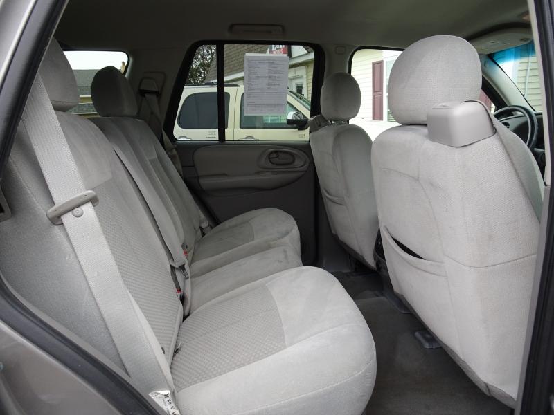 Chevrolet TrailBlazer 2008 price $3,995