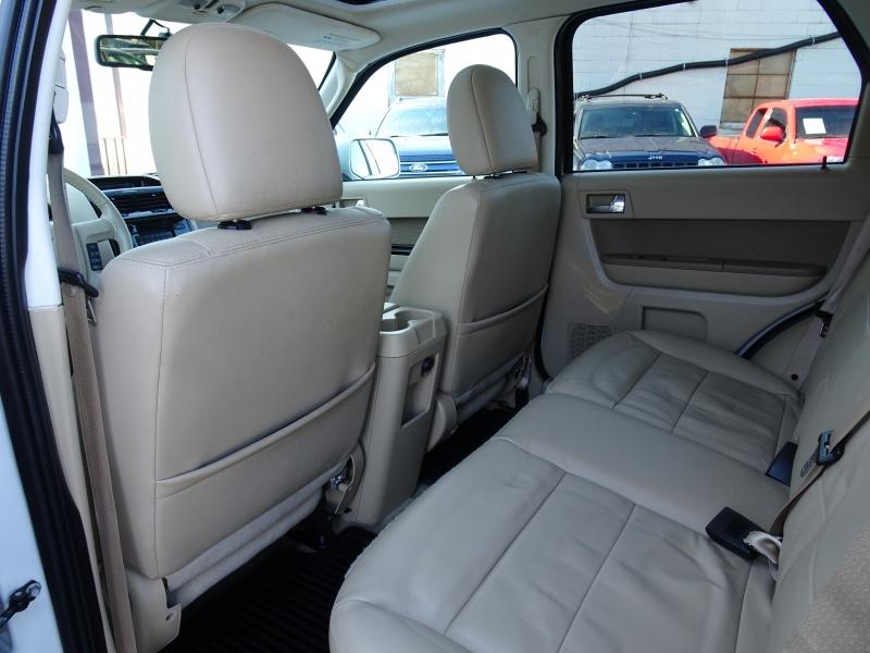 Ford Escape 2011 price